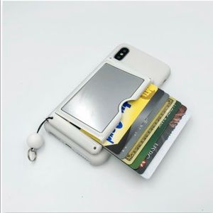 Cardlok: Locking Card Holder for Phones